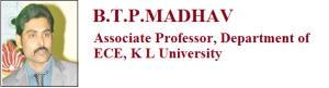 BTP Madhav