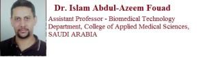 Dr. Islam Abdul