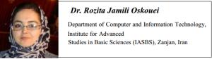 Dr. Rozita Jamili