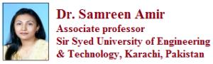 Dr. Samreen Amir